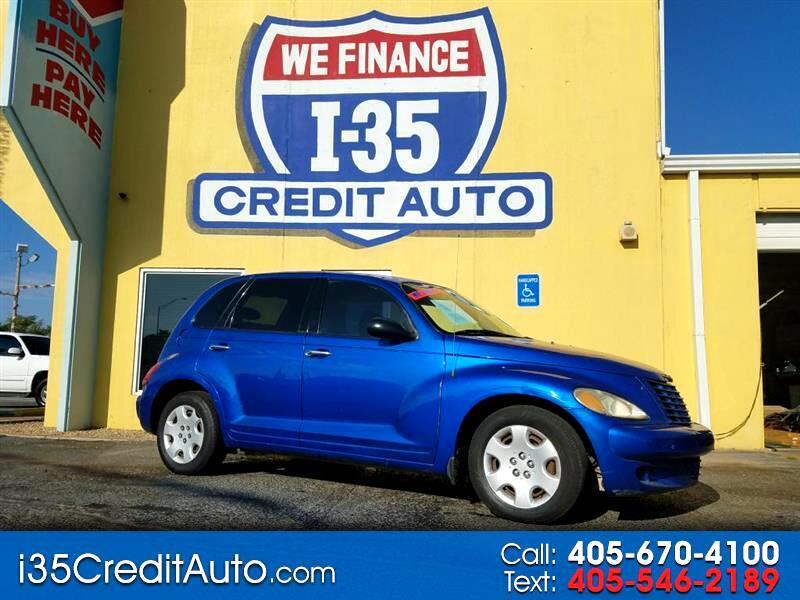2004 Chrysler PT Cruiser Touring Ed 405-591-2214 CALL NOW--TEXT Below 24/7