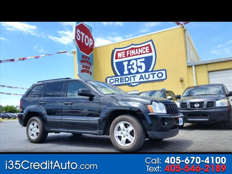 2006 Jeep Grand Cherokee Larendo 4WD 405-591-2214 CALL NOW--TEXT Below 24/7