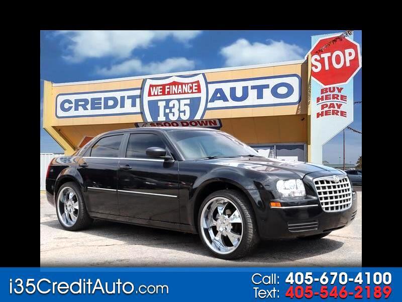 2007 Chrysler 300 RWD 405-591-2214 CALL NOW--TEXT Below 24/7