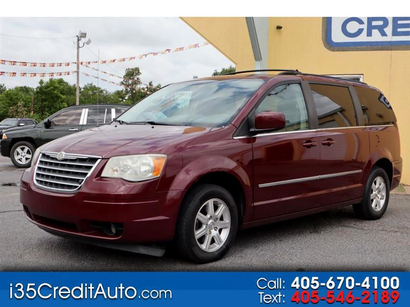 2009 Chrysler Town & Country Touring 405-591-2214 CALL NOW--TEXT Below 24/7