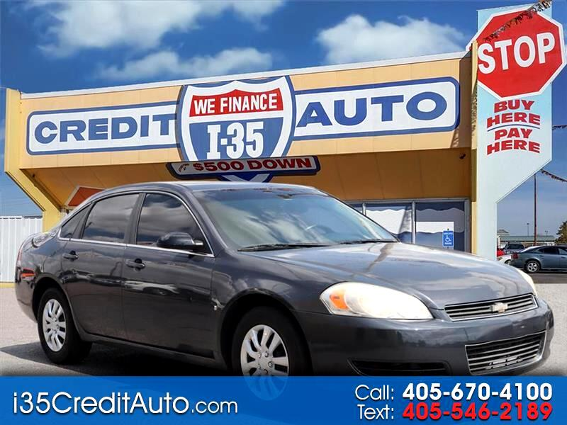 2008 Chevrolet Impala LS 405-591-2214 CALL NOW--TEXT Below 24/7