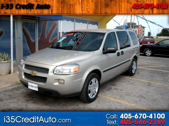2007 Chevrolet Uplander LS Ext. 1LS405-591-2214 CALL NOW--TEXT Below 24/7