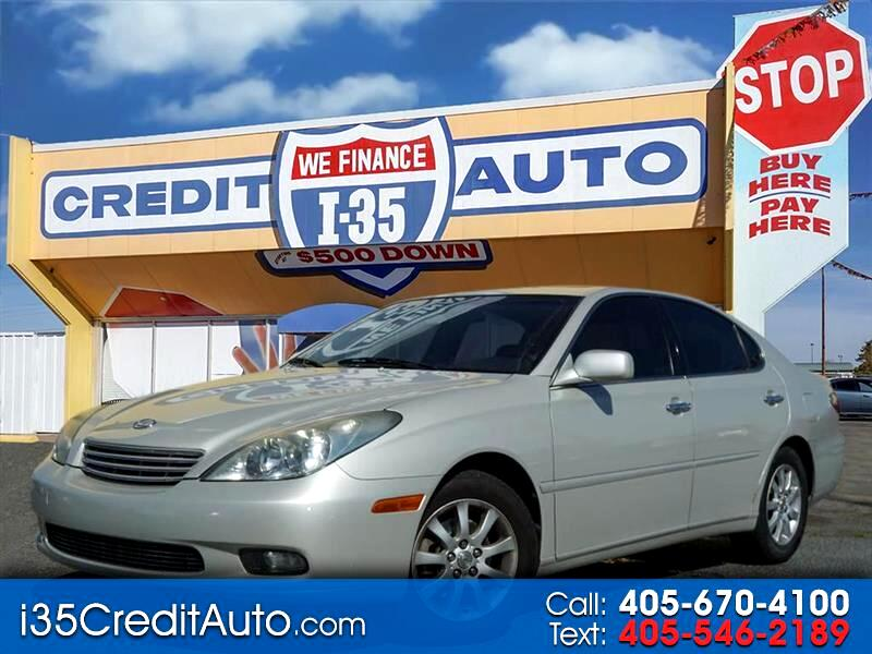 2004 Lexus ES 330 LUXURY 405-591-2214 CALL NOW--TEXT Below 24/7