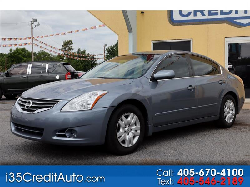 2011 Nissan Altima 2.5 S 405-591-2241 CALL NOW--TEXT Below 24/7