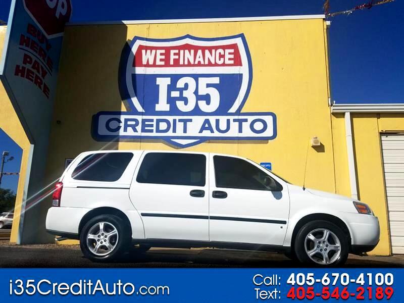 2007 Chevrolet Uplander LS Ext. 1LS 405-591-2214 CALL NOW--TEXT Below 24/7