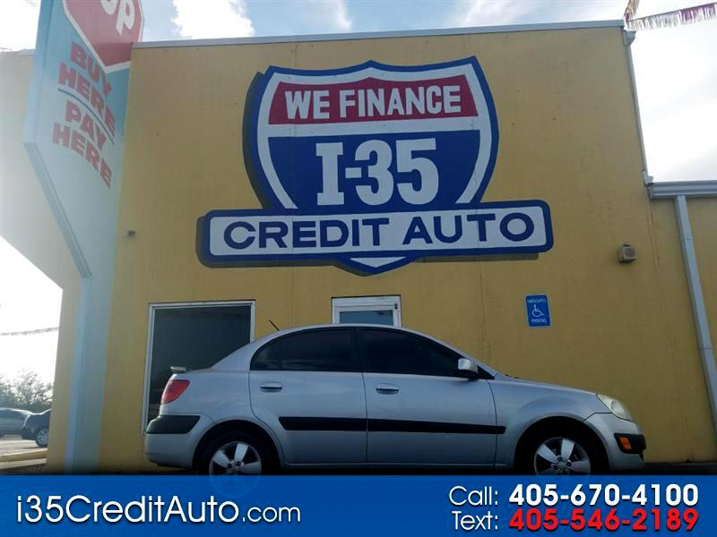 2009 Kia Rio FWD 405-591-2214 CALL NOW--TEXT Below 24/7