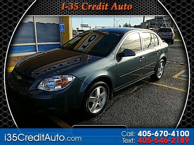 2005 Chevrolet Cobalt LS Sedan 405-591-2214 CALL NOW--TEXT Below 24/7
