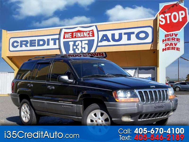 2001 Jeep Grand Cherokee Laredo 2WD 405-591-2214 CALL NOW--TEXT Below 24/7