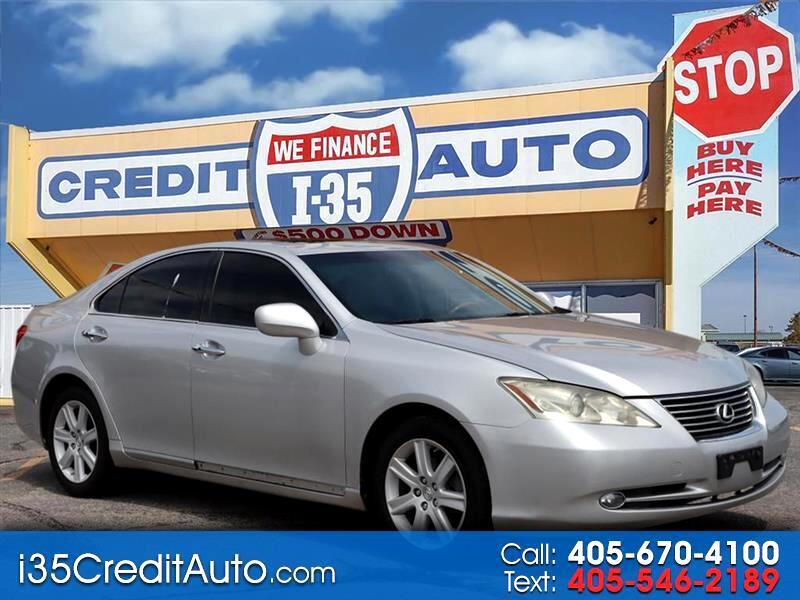 2007 Lexus ES 350 LUXURY 405-591-2214 CALL NOW--TEXT Below 24/7