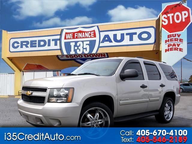 2007 Chevrolet Tahoe LT1 2WD LS 405-591-2214 CALL NOW--TEXT Below 24/7