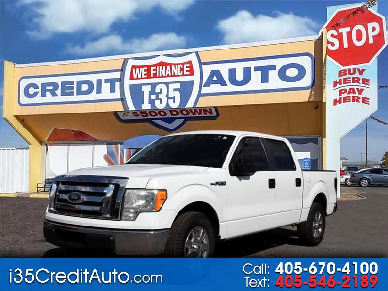 2009 Ford F-150 XL SuperCab405-591-2214 CALL NOW--TEXT Below 24/7
