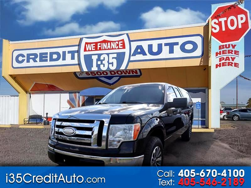 2009 Ford F-150 SuperCab 405-591-2214 CALL NOW--TEXT Below 24/7