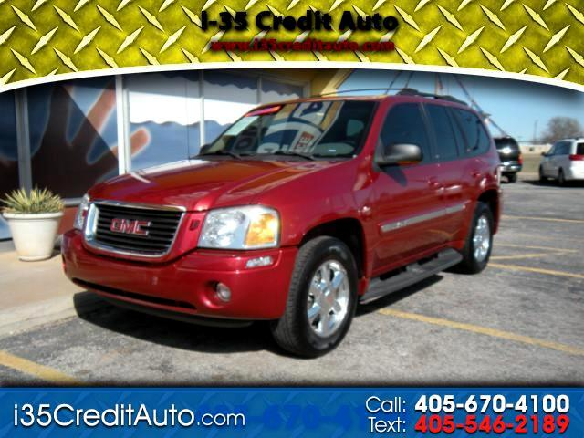 2003 GMC Envoy SLE 4WD 405-591-2214 CALL NOW--TEXT Below 24/7