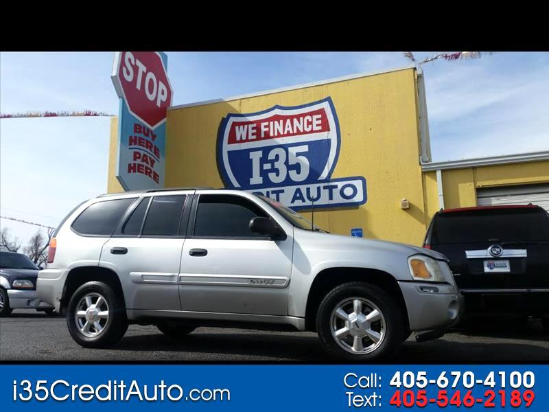 2005 GMC Envoy SLE 2WD 405-591-2214 CALL NOW--TEXT Below 24/7