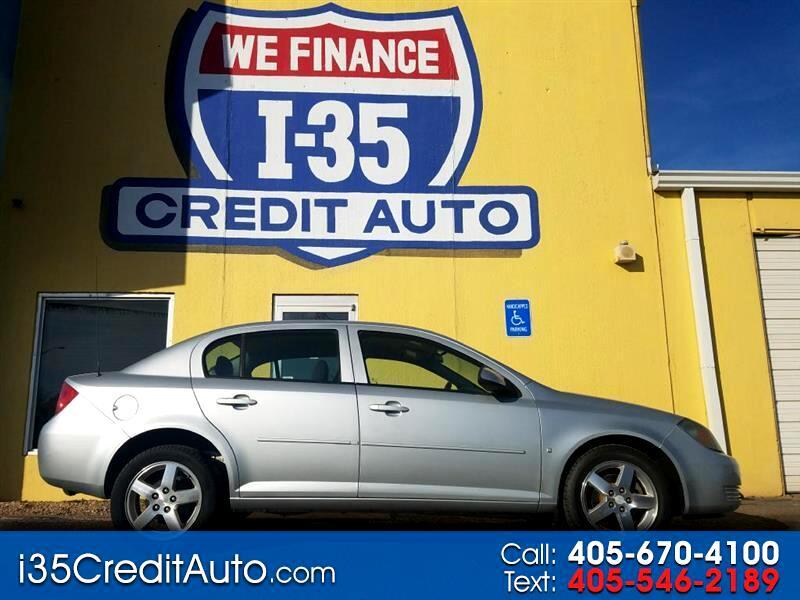 2009 Chevrolet Cobalt LT 1 Sdn 405-591-2214 CALL NOW--TEXT Below 24/7