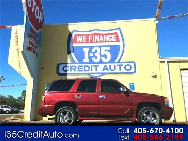 2003 GMC Yukon Denali Denali  405-591-2214 Call NOW for live person 9-6p