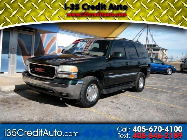 2002 GMC Yukon SLT  405-591-2214 Call NOW for live person 9-6pm