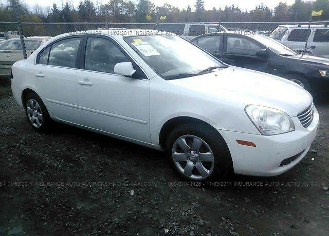 2008 Kia Optima LX  405-591-2214 Call NOW for live person 9-6pm