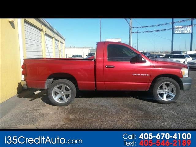 2003 Dodge Ram 1500 Laramie  405-591-2214 Call NOW for live person 9-6