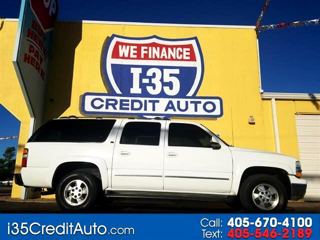2002 Chevrolet Suburban LT  405-591-2214 Call NOW for live person 9-6pm