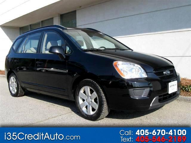 2007 Kia Rondo LX  405-591-2214 Call NOW for live person 9-6pm