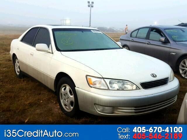 1999 Lexus ES 300 ES 300  405-591-2214 Call NOW for live person 9-6p