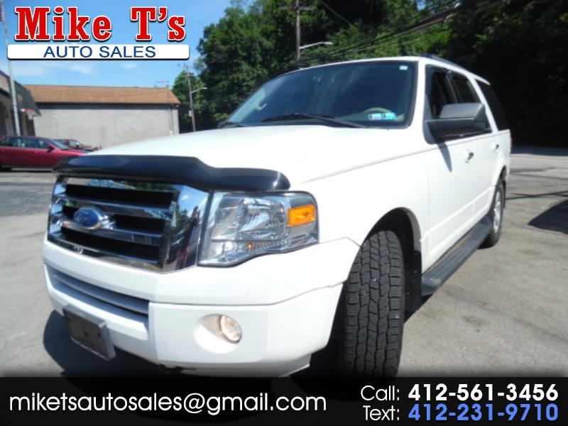 Ford Expedition XLT 4WD 2009