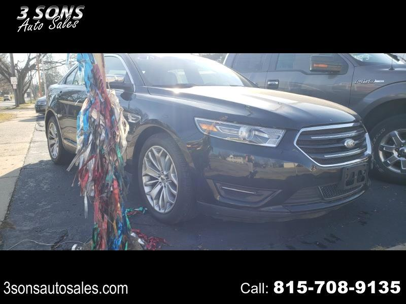 Ford Taurus Limited FWD 2015