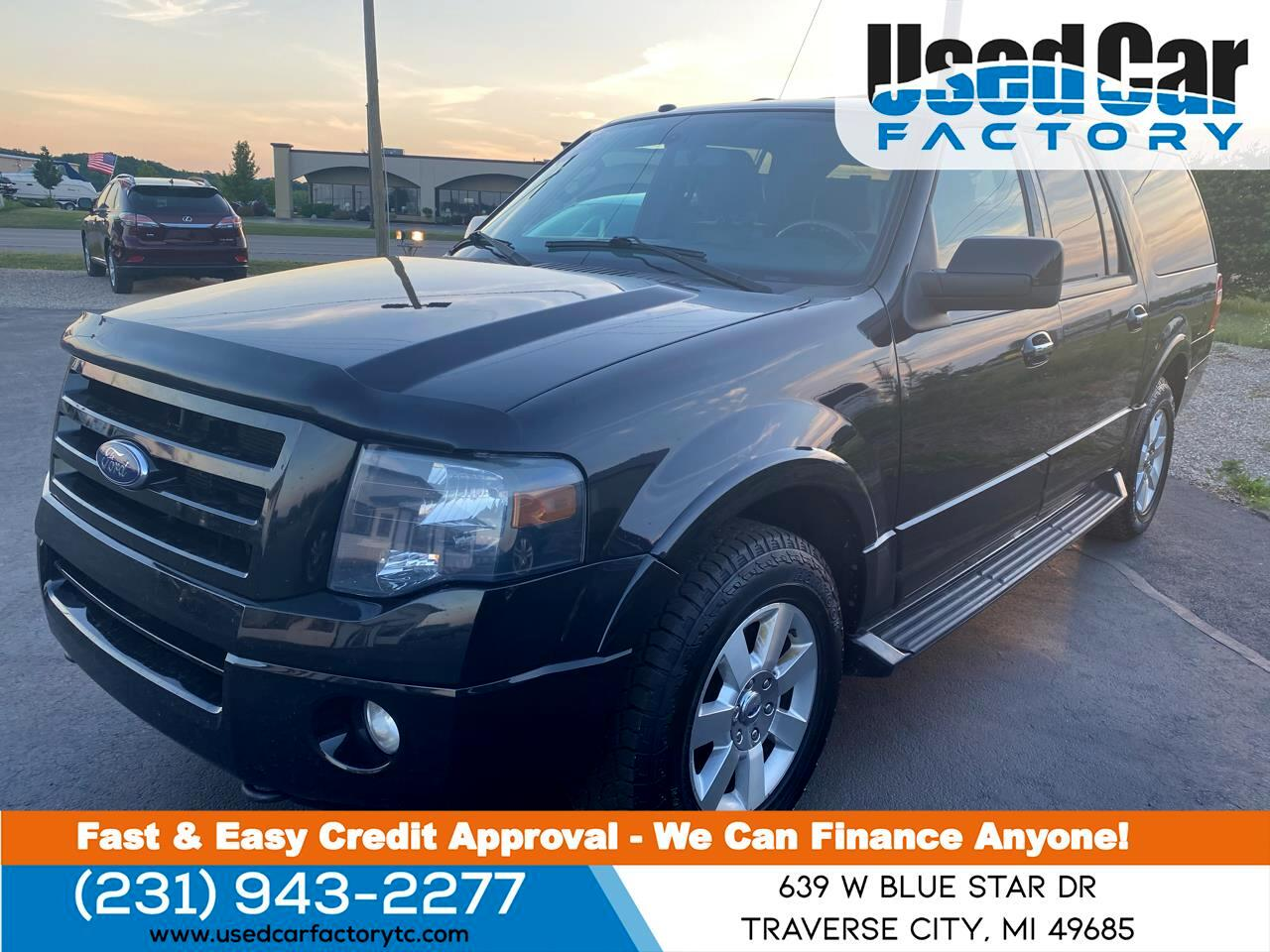 Ford Expedition EL 2010 for Sale in Traverse City, MI