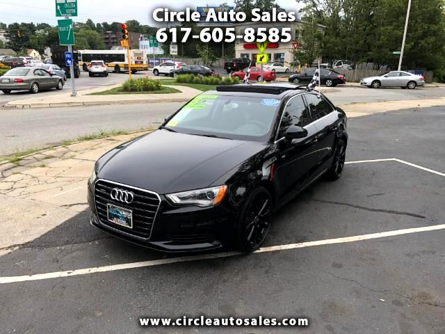 Used Audi A For Sale In Revere MA Circle Auto Sales - Audi circle