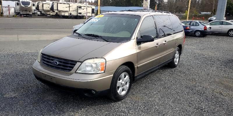Ford Freestar SES 2005