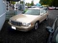 1997 Cadillac DeVille dElegance