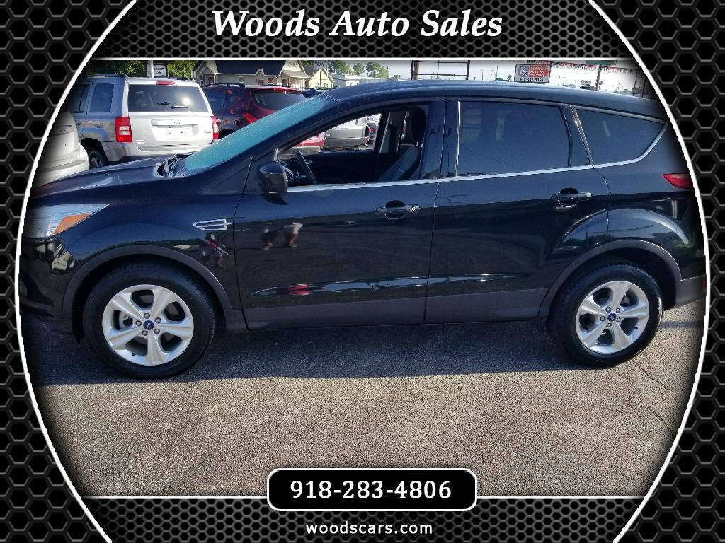 2013 Ford Escape SE FWD Eco Boost