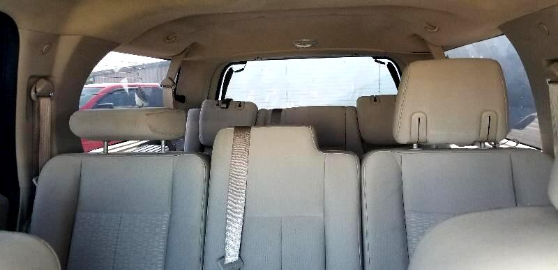Ford Expedition EL XLT 4WD 2008