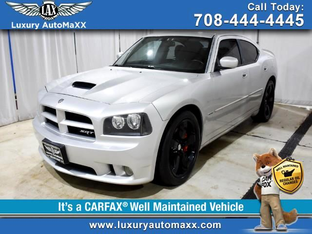 2007 Dodge Charger SRT8 6.1L HEMI SMPI V8 ENGINE