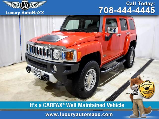 2008 HUMMER H3 VERY RARE MUST SEE