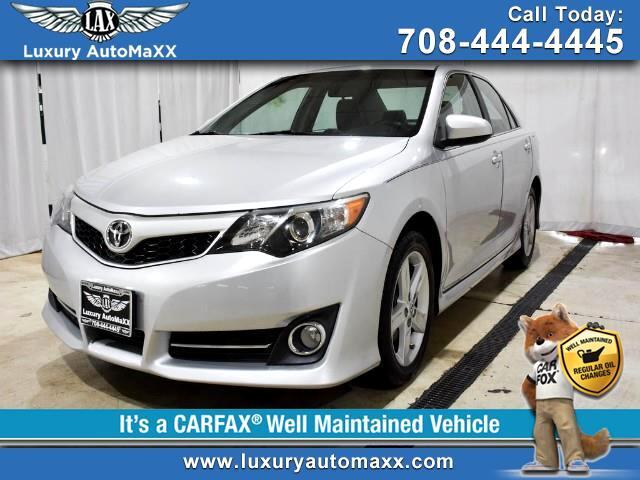 2014 Toyota Camry L AUTO NAVIGATION BLUETOOTH BACK UP CAMERA