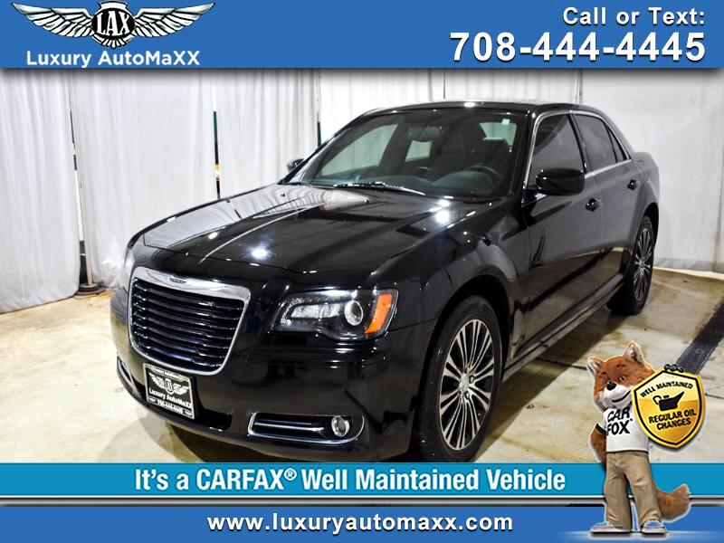 2014 Chrysler 300 300S AWD V6 NAVIGATION KEYLESS START BUTTON