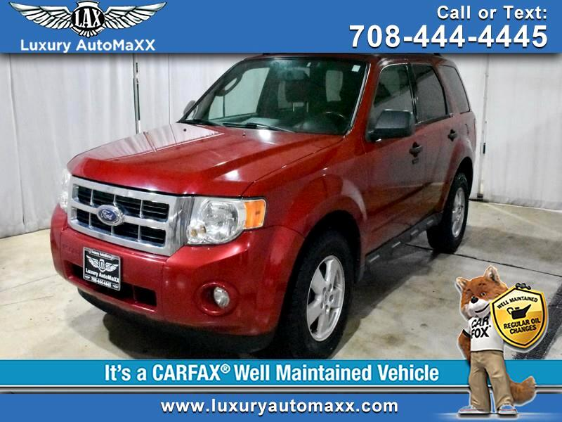 2009 Ford Escape XLT I4 GREAT GAS MILEAGE ECONOMY BUY