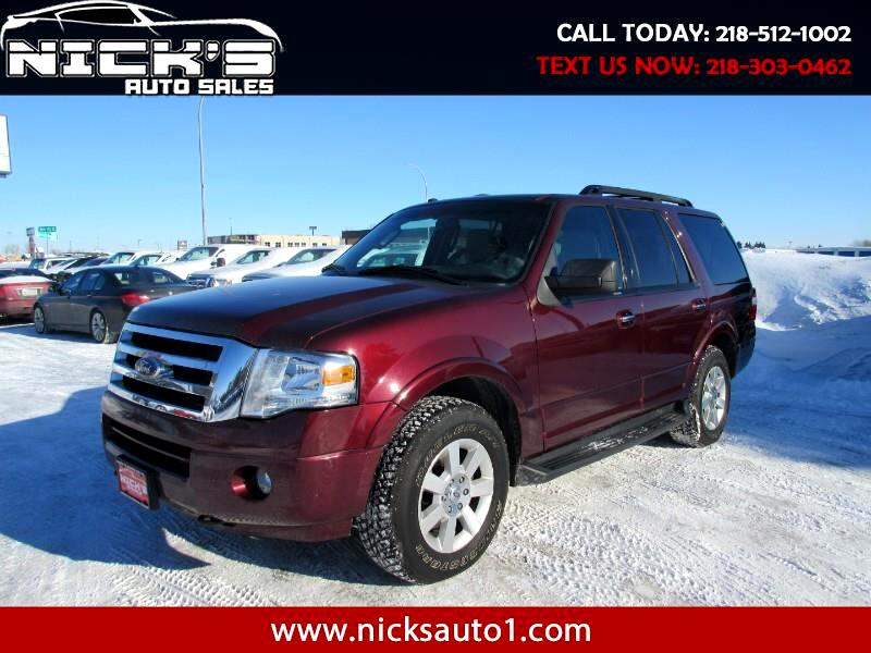 Ford Expedition XLT 4WD 2010