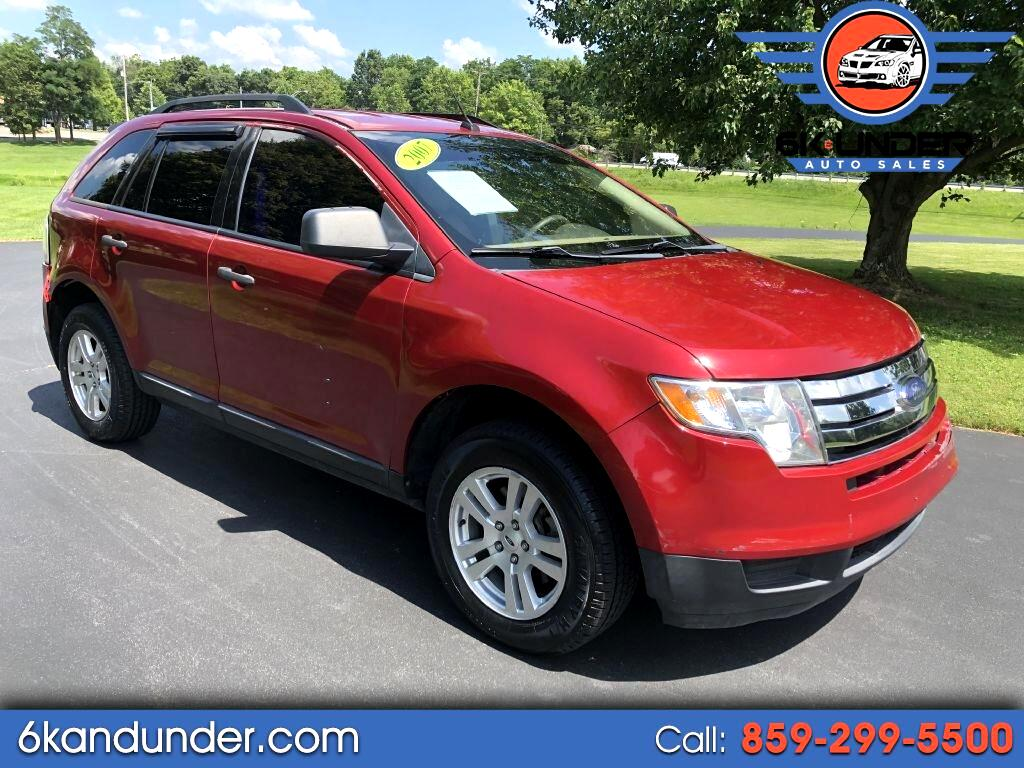 2007 Ford Edge SE AWD