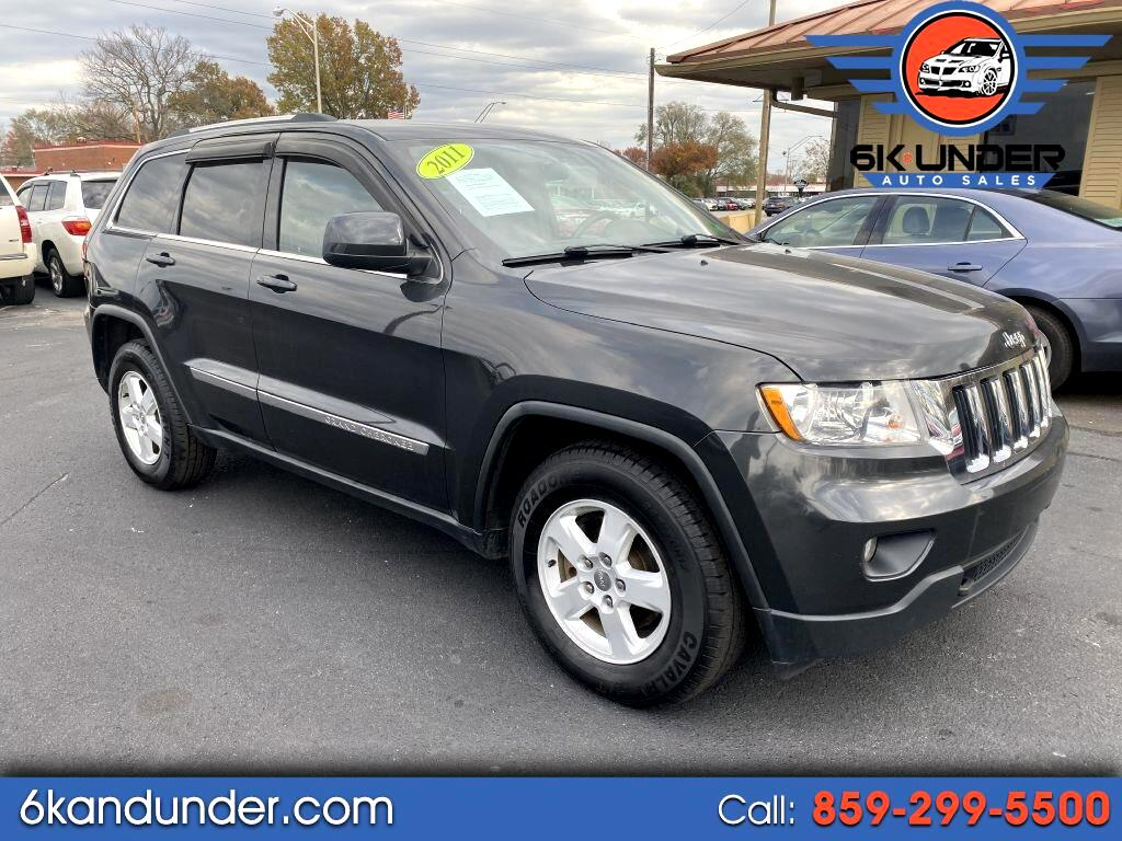Jeep Grand Cherokee 2011 for Sale in Lexington, KY
