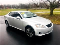 2006 Lexus IS