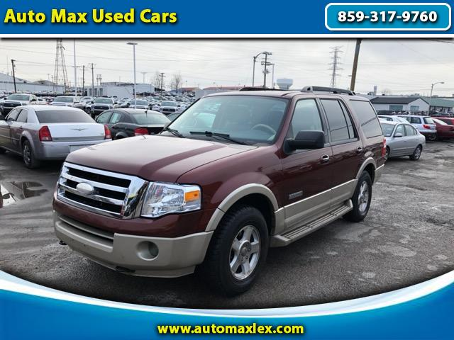 2007 Ford Expedition Eddie Bauer 4WD