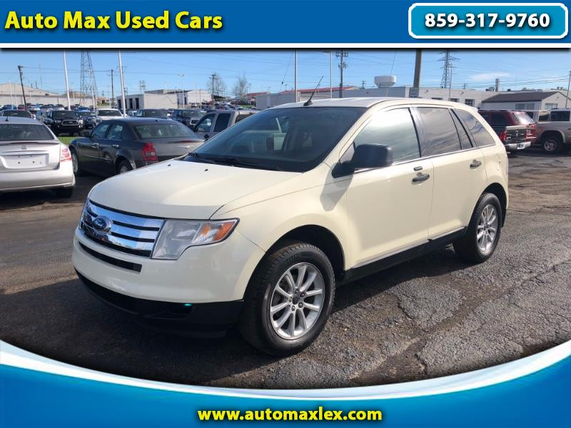 Buy Here Pay Here Lexington Ky >> Buy Here Pay Here 2008 Ford Edge For Sale In Lexington Ky