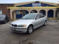 2003 BMW 3-Series XI