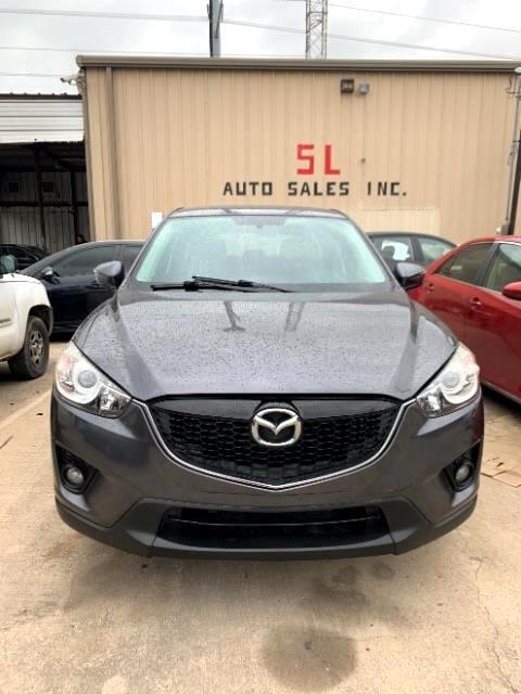 2015 Mazda CX-5 Touring