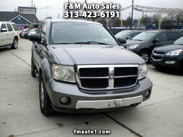 2007 Dodge Durango 4WD 4dr Limited