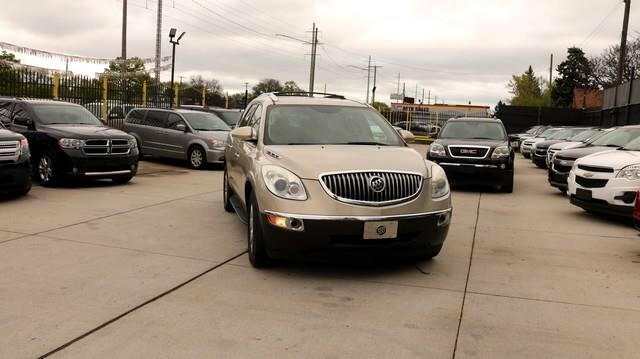 2010 Buick Enclave FWD 4dr CXL w/1XL