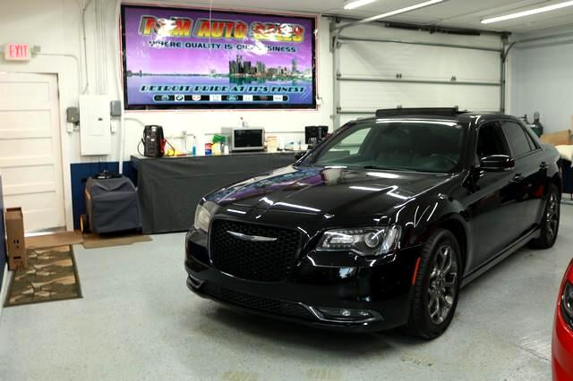 Chrysler 300 4dr Sdn 300S AWD 2015